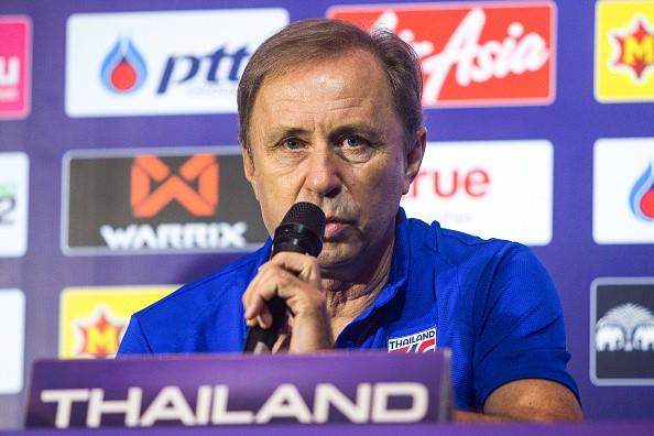 Lịch thi đấu AFF Cup 2018: đội tuyển Việt Nam được hưởng lợi, Thái Lan dễ thở ngày ra quân - Ảnh 2.