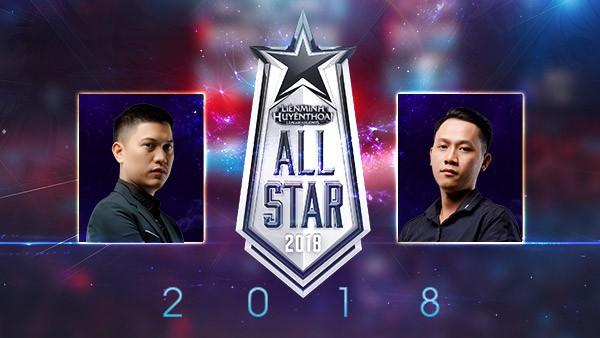 Công bố giải đấu Siêu sao đại chiến Việt Nam với sự góp mặt của Sofm, Levi, QTV và nhiều tuyển thủ nổi tiếng khác - Ảnh 4.