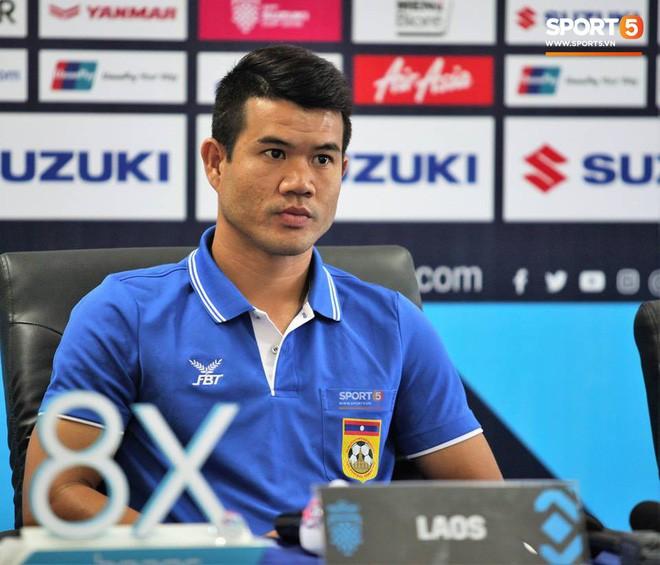 HLV Park Hang-seo khẳng định sẽ sống chung với áp lực tại AFF Cup 2018 - Ảnh 3.