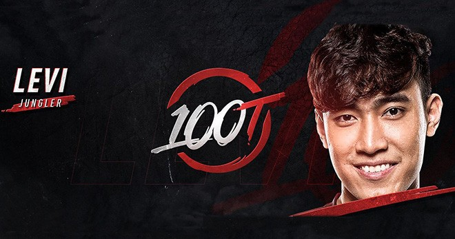 LMHT: Levi có cơ hội rời khỏi 100T Academy, tìm bến đỗ mới cho mùa giải sắp tới - Ảnh 1.