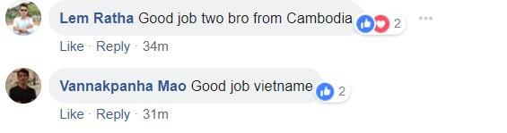 Thua 0-3, người Lào vẫn coi Việt Nam là anh em vì cùng đam mê tựa game đang thịnh hành - Ảnh 4.