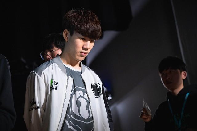 Điểm tin Esports ngày 8/11: Tencent tặng miễn phí trang phục LeBlanc Máy Tính cho người chơi Trung Quốc sau thắng lợi của IG tại CKTG - Ảnh 5.