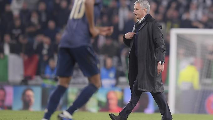 Gáy to lên nữa đi nào - Màn trêu ngươi của Mourinho khiến cầu thủ Juventus nổi điên - Ảnh 5.