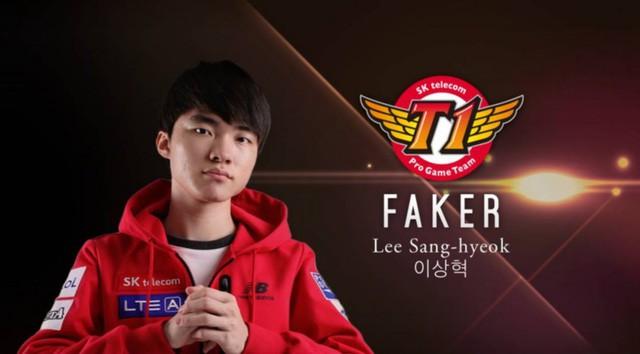 LMHT: Hàn Quốc cần Faker để có thể giành lại vinh quang - Ảnh 1.