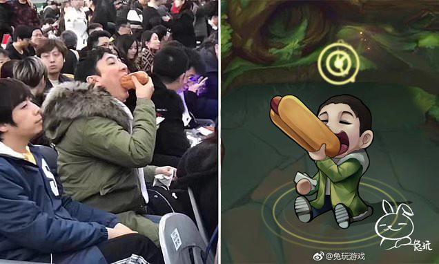 Điểm tin Esports ngày 8/11: Tencent tặng miễn phí trang phục LeBlanc Máy Tính cho người chơi Trung Quốc sau thắng lợi của IG tại CKTG - Ảnh 4.