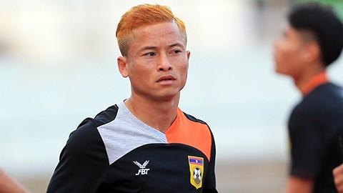 Nóng: Suy sụp sau trận thua Việt Nam, Messi Lào rút khỏi đội tuyển dù chưa đá trận nào - Ảnh 2.