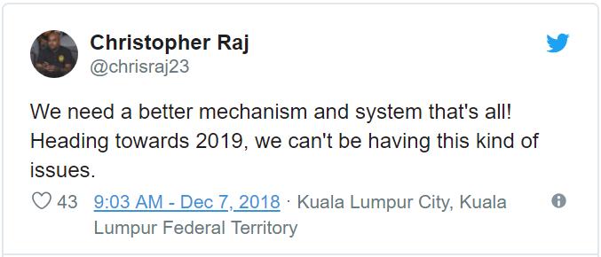 Cổ động viên Malaysia bức xúc, phẫn nộ với cách bán vé của đội nhà - Ảnh 2.