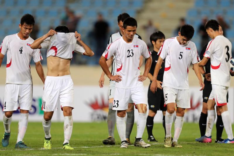 Trải nghiệm bóng đá thú vị ở Triều Tiên - đất nước bí ẩn nhất thế giới (kỳ II) - Ảnh 2.