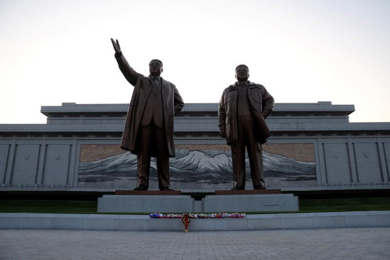 Trải nghiệm bóng đá thú vị ở Triều Tiên - đất nước bí ẩn nhất thế giới (kỳ II) - Ảnh 5.