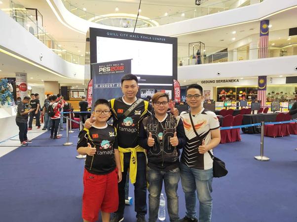"""Tâm """"Figo"""" vô địch SEA PES, Việt Nam khẳng định ngôi vị số 1 Đông Nam Á - Ảnh 1."""