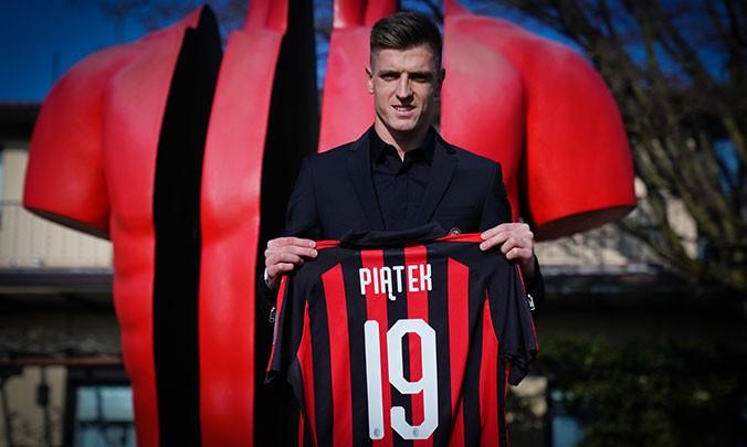 Tin chuyển nhượng 25/1: Hiện tượng Serie A chính thức cập bến AC Milan - Ảnh 1.