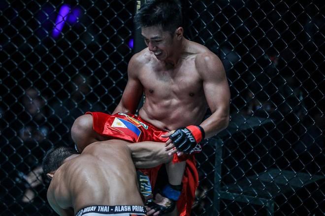 Nhà vô địch võ tự do thế giới: Tôi mong một ngày được chạm trán với võ sĩ Việt tại ONE Championship - Ảnh 4.