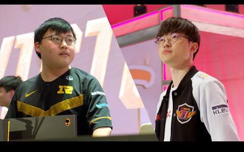 Lịch thi đấu vòng bảng CKTG 2019 ngày 2: Chờ đợi cuộc đụng độ giữa 2 huyền thoại Hàn - Trung