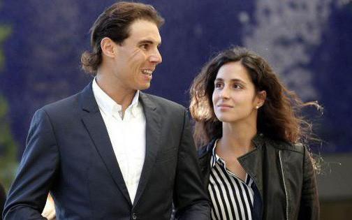"""Nadal kết thúc đời """"lính phòng không"""" sau 14 năm hẹn hò với bạn gái xinh đẹp: Lễ cưới hoành tráng ở pháo đài cổ, nhiều nhân vật cực VIP nhưng lại vắng một gương mặt khiến tất cả bất ngờ"""
