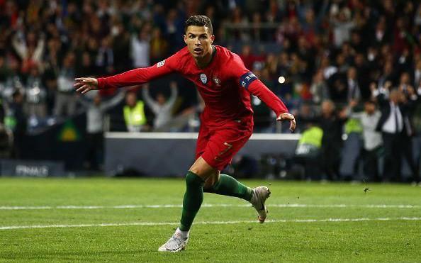 3 lý do khiến Cristiano Ronaldo khó có thể đạt mốc 800 bàn thắng