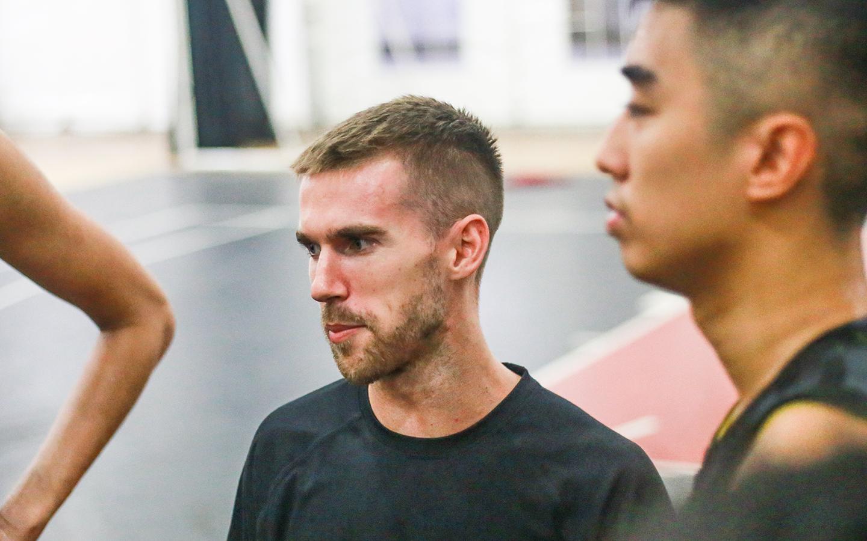 Trợ lý HLV Saigon Heat trải lòng về lần đầu tiên được đảm nhận việc huấn luyện cho đội tuyển Quốc gia