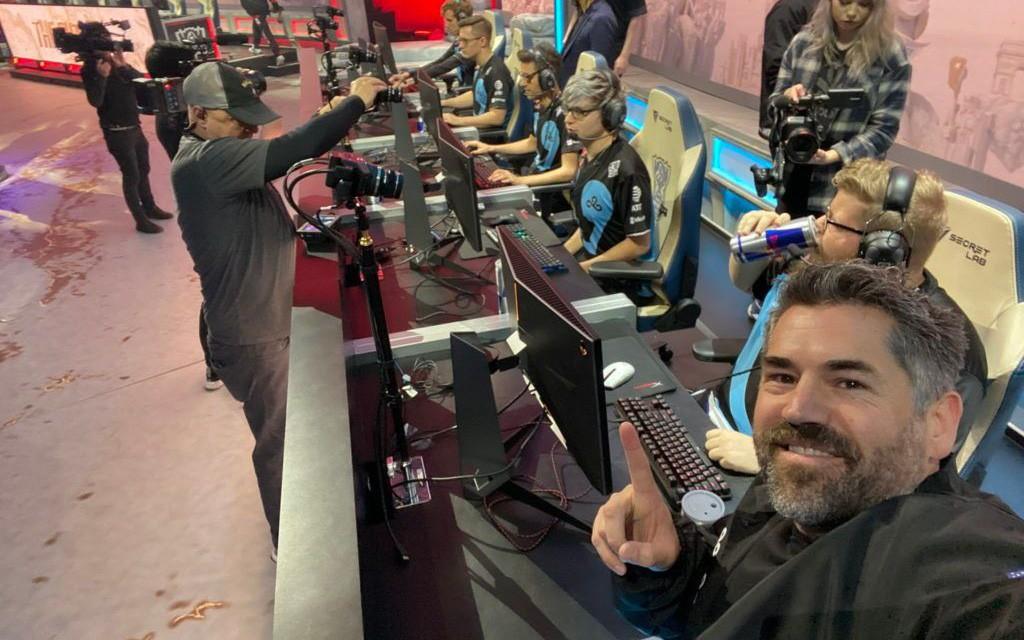 Ông chủ Cloud9 không hài lòng với hệ thống giải đấu LCS sau thất bại tại CKTG 2019