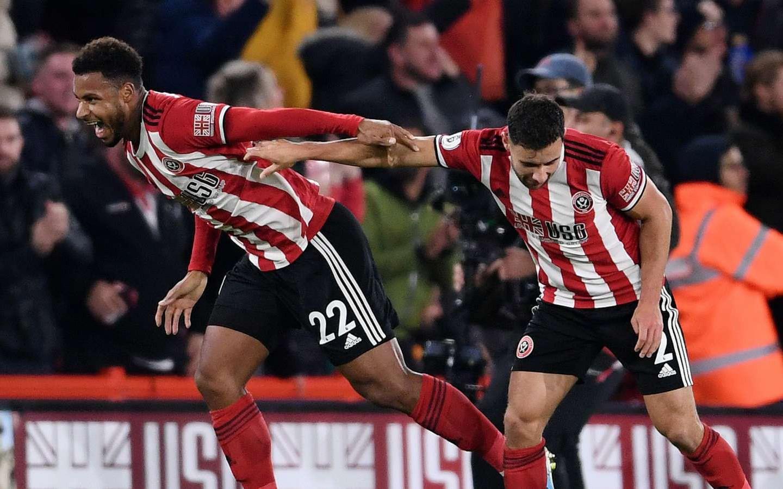Sheffield United 1-0 Arsenal: Chuỗi trận bất bại của Pháo thủ bị chặn lại bởi đối thủ vô cùng khó chịu