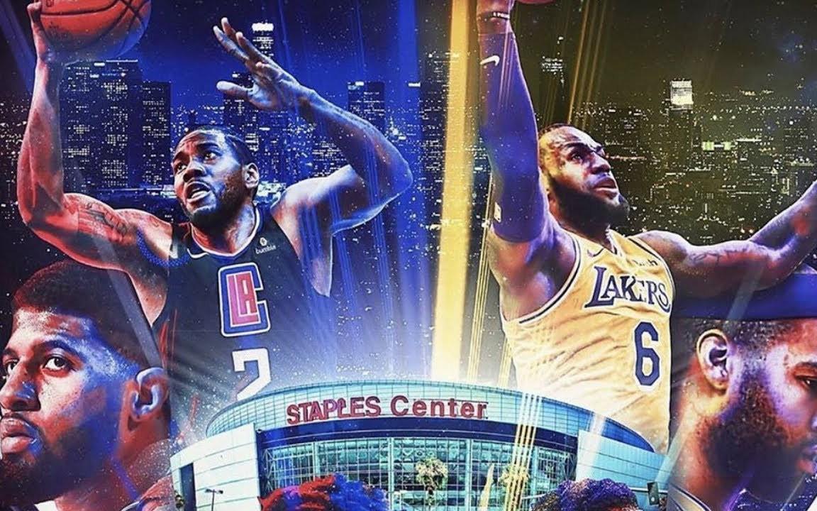 Nhận định các cặp đấu mở màn NBA 2019-2020: Zion Williamson lỡ ngày ra mắt, LeBron James đối đầu Kawhi Leonard trong cuộc đại chiến thành Los Angeles