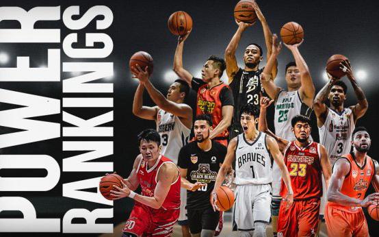 Saigon Heat đứng ở nửa dưới bảng xếp hạng sức mạnh trước thềm mùa giải ABL 10