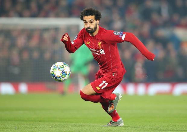 Bệnh binh tiếp tục tỏa sáng, Liverpool hưởng niềm vui nhân đôi trong đêm Anfield đáng nhớ ở Champions League - Ảnh 1.