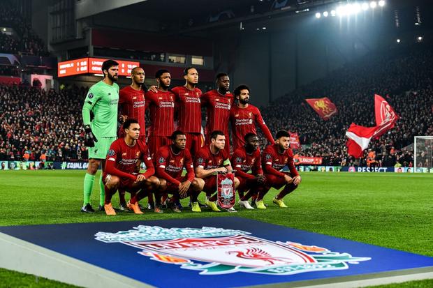 Bệnh binh tiếp tục tỏa sáng, Liverpool hưởng niềm vui nhân đôi trong đêm Anfield đáng nhớ ở Champions League - Ảnh 2.