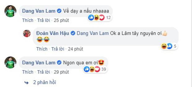 Đoàn Văn Hậu hóa đầu bếp tại Hà Lan, Văn Lâm nhanh chóng nhận làm học trò của em út tuyển Việt Nam - Ảnh 3.
