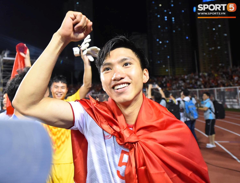 Đội bóng Hà Lan gửi điện mừng Văn Hậu, nhận lại mưa thả tim và hàng ngàn lời cảm ơn của CĐV Việt Nam - Ảnh 3.