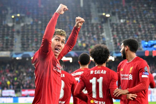 Liverpool giành quyền vào vòng 16 đội Cúp C1 sau thắng lợi thuyết phục trên đất Áo - Ảnh 8.