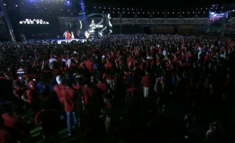 Bế mạc SEA Games 30: Việt Nam nhận cờ đăng cai Đại hội thể thao Đông Nam Á lần thứ 31 - Ảnh 2.