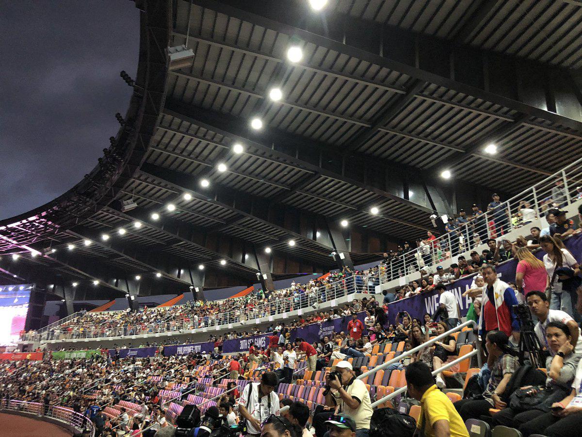 Bế mạc SEA Games 30: Việt Nam nhận cờ đăng cai Đại hội thể thao Đông Nam Á lần thứ 31 - Ảnh 27.