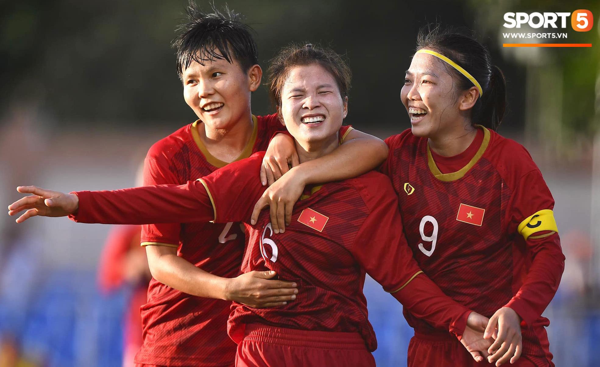 SEA Games 30 ngày 2/12: Thái Lan giúp tuyển nữ Việt Nam vào bán kết ở ngôi nhất bảng - Ảnh 4.