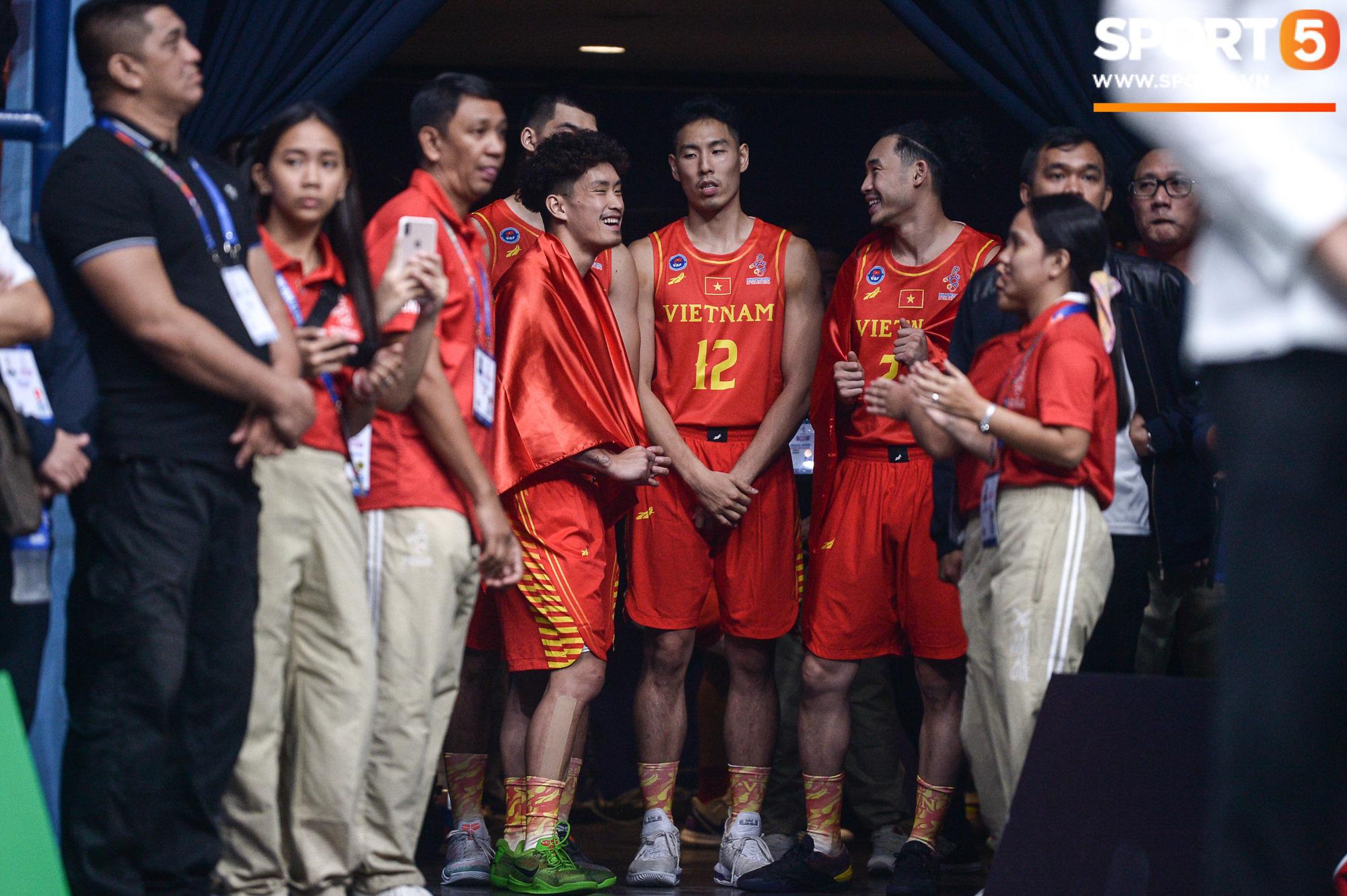 SEA Games 30 ngày 2/12: Thái Lan giúp tuyển nữ Việt Nam vào bán kết ở ngôi nhất bảng - Ảnh 6.