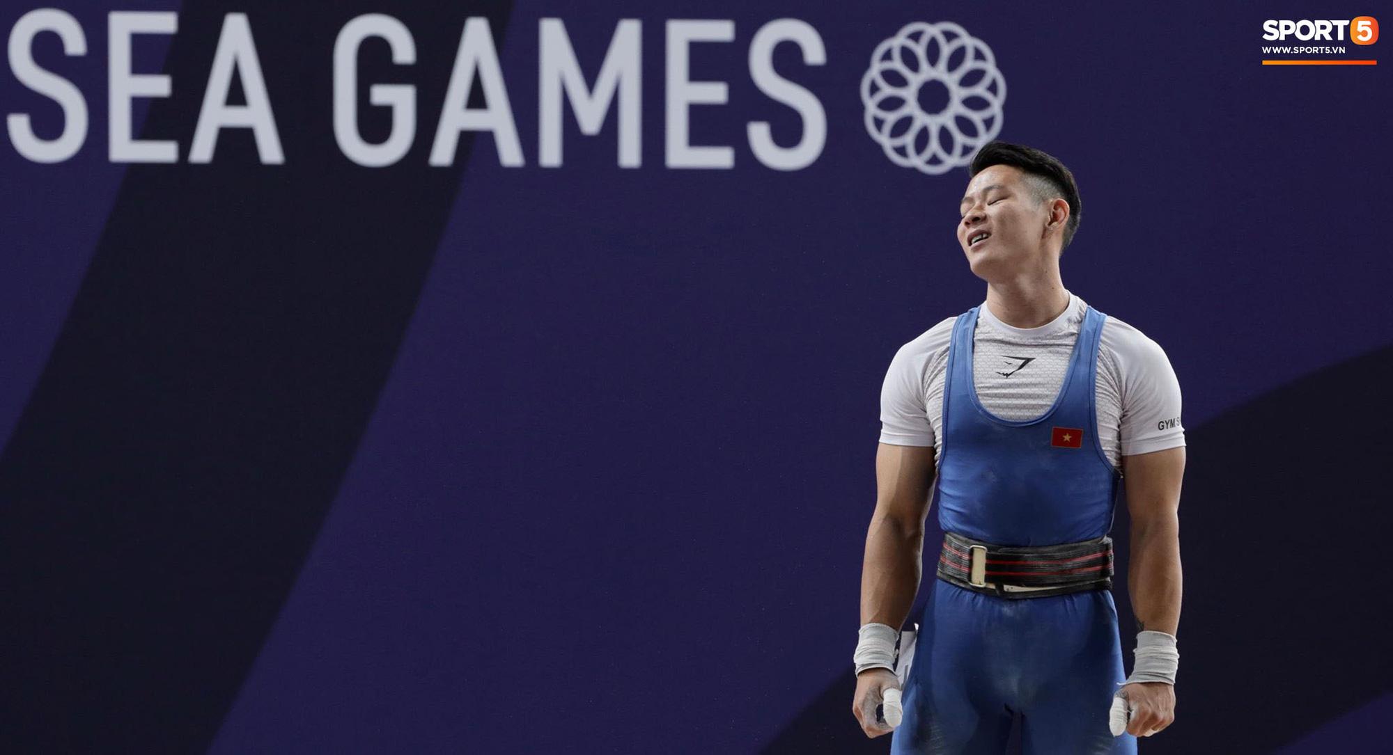SEA Games 30 ngày 2/12: Thái Lan giúp tuyển nữ Việt Nam vào bán kết ở ngôi nhất bảng - Ảnh 17.