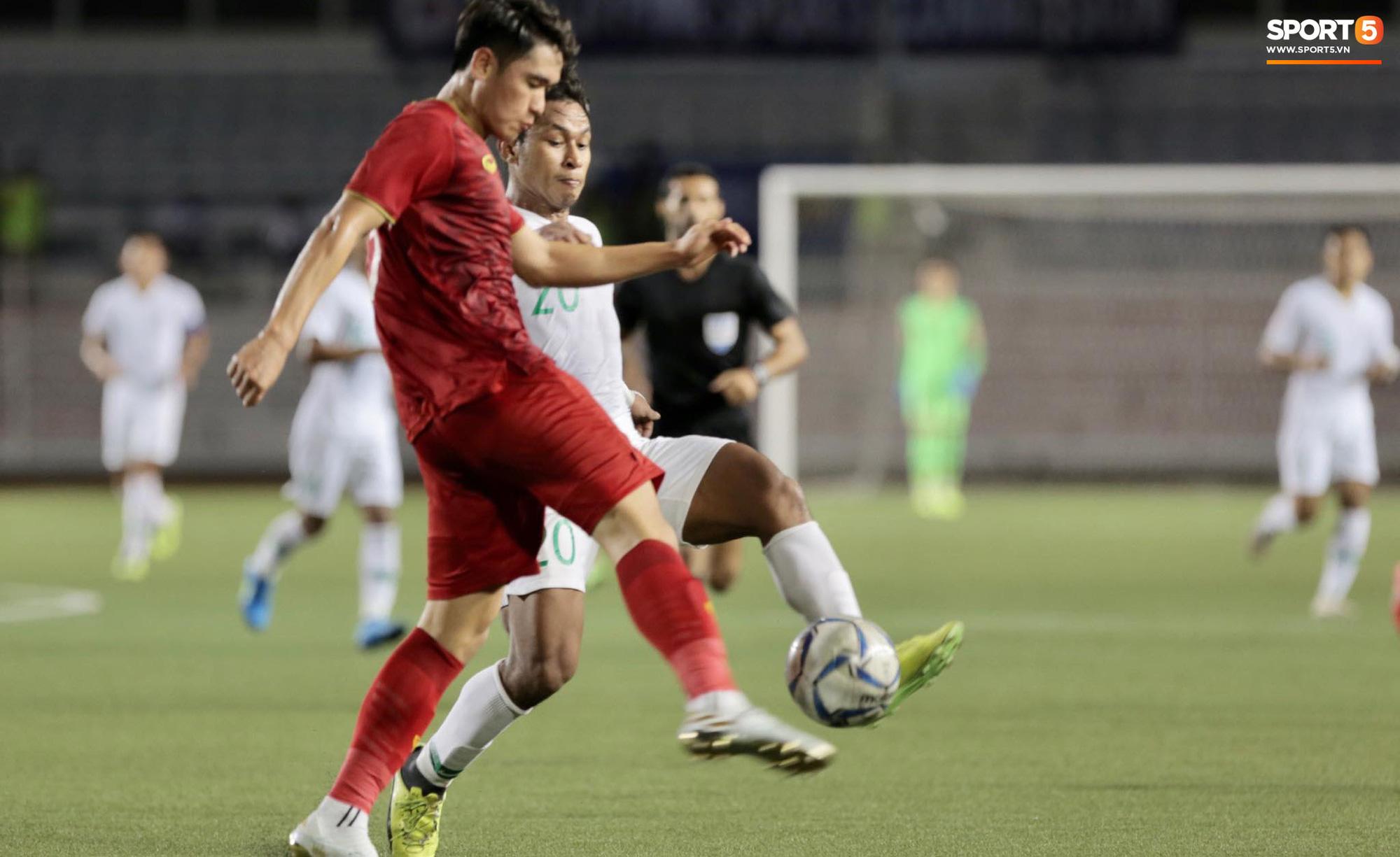 Báo Indonesia tiết lộ thống kê cực chênh lệch giữa đội nhà với VIệt Nam để rồi cay đắng thừa nhận: Chúng ta bị lấn lướt hoàn toàn rồi - Ảnh 1.