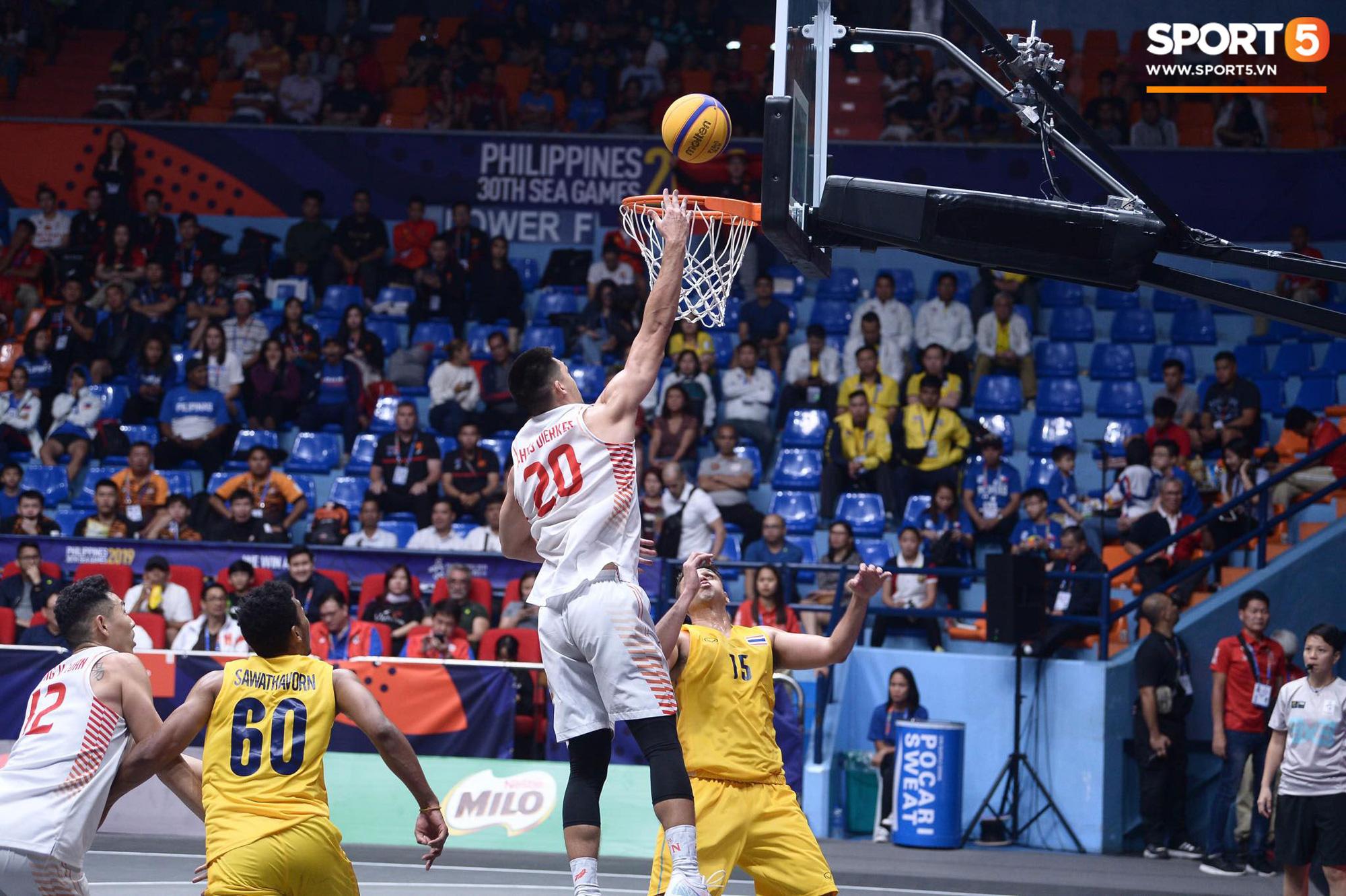SEA Games 30 ngày 2/12: Thái Lan giúp tuyển nữ Việt Nam vào bán kết ở ngôi nhất bảng - Ảnh 8.