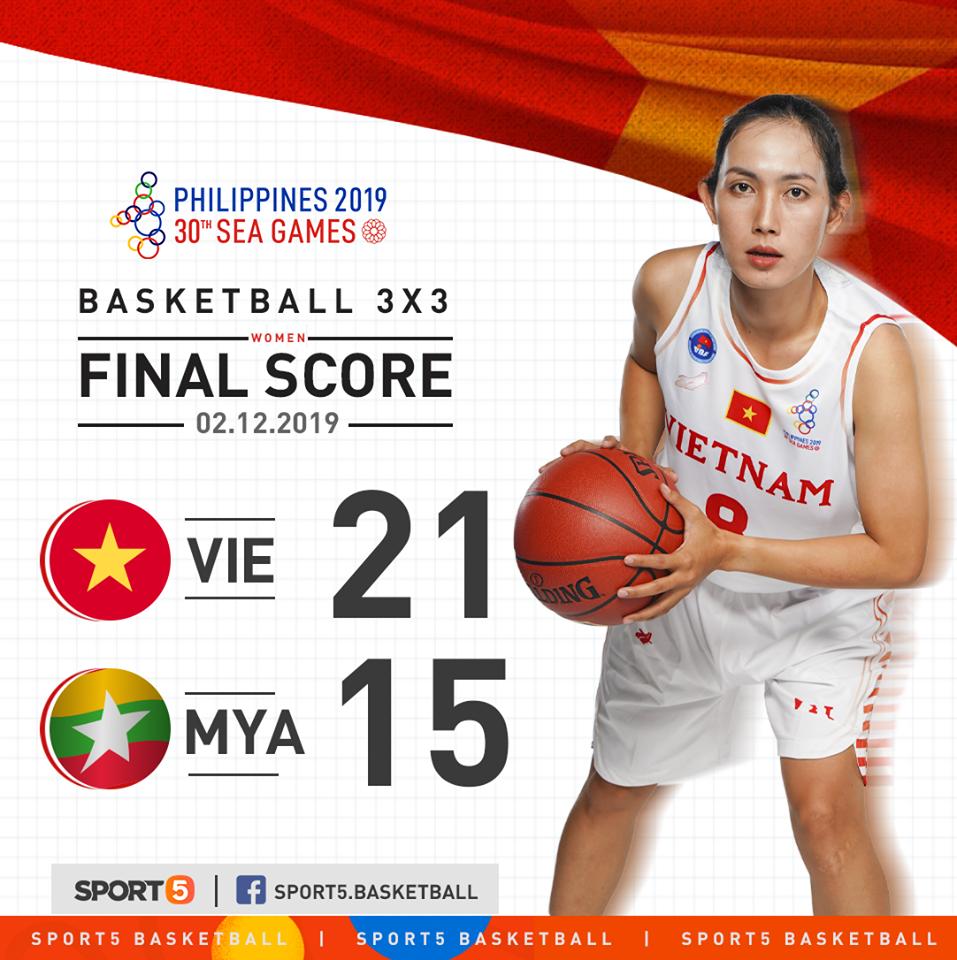 SEA Games 30 ngày 2/12: Thái Lan giúp tuyển nữ Việt Nam vào bán kết ở ngôi nhất bảng - Ảnh 22.