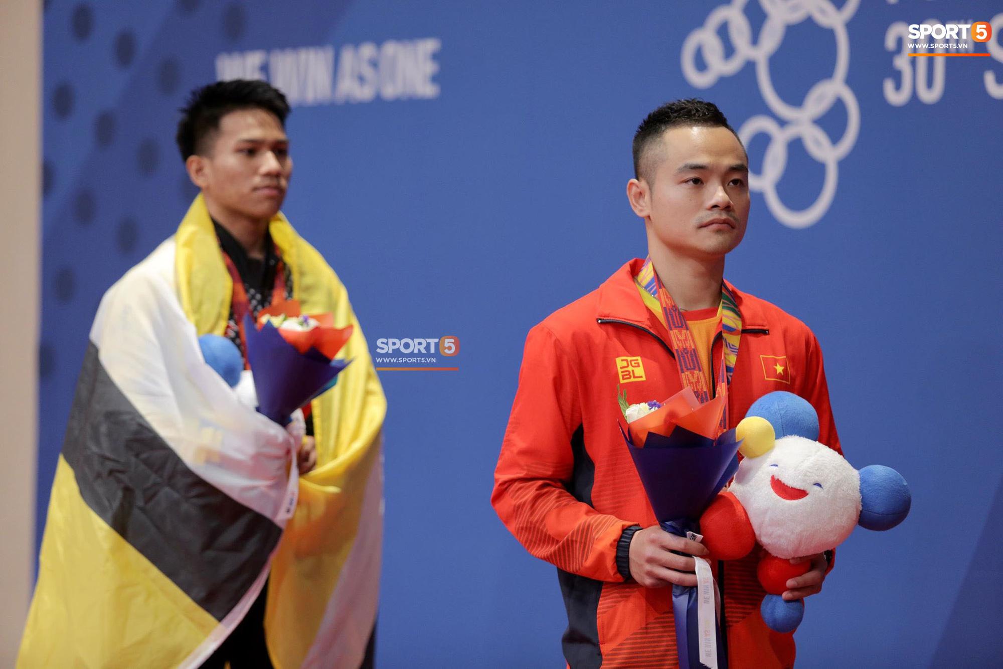 SEA Games 30 ngày 2/12: Thái Lan giúp tuyển nữ Việt Nam vào bán kết ở ngôi nhất bảng - Ảnh 20.