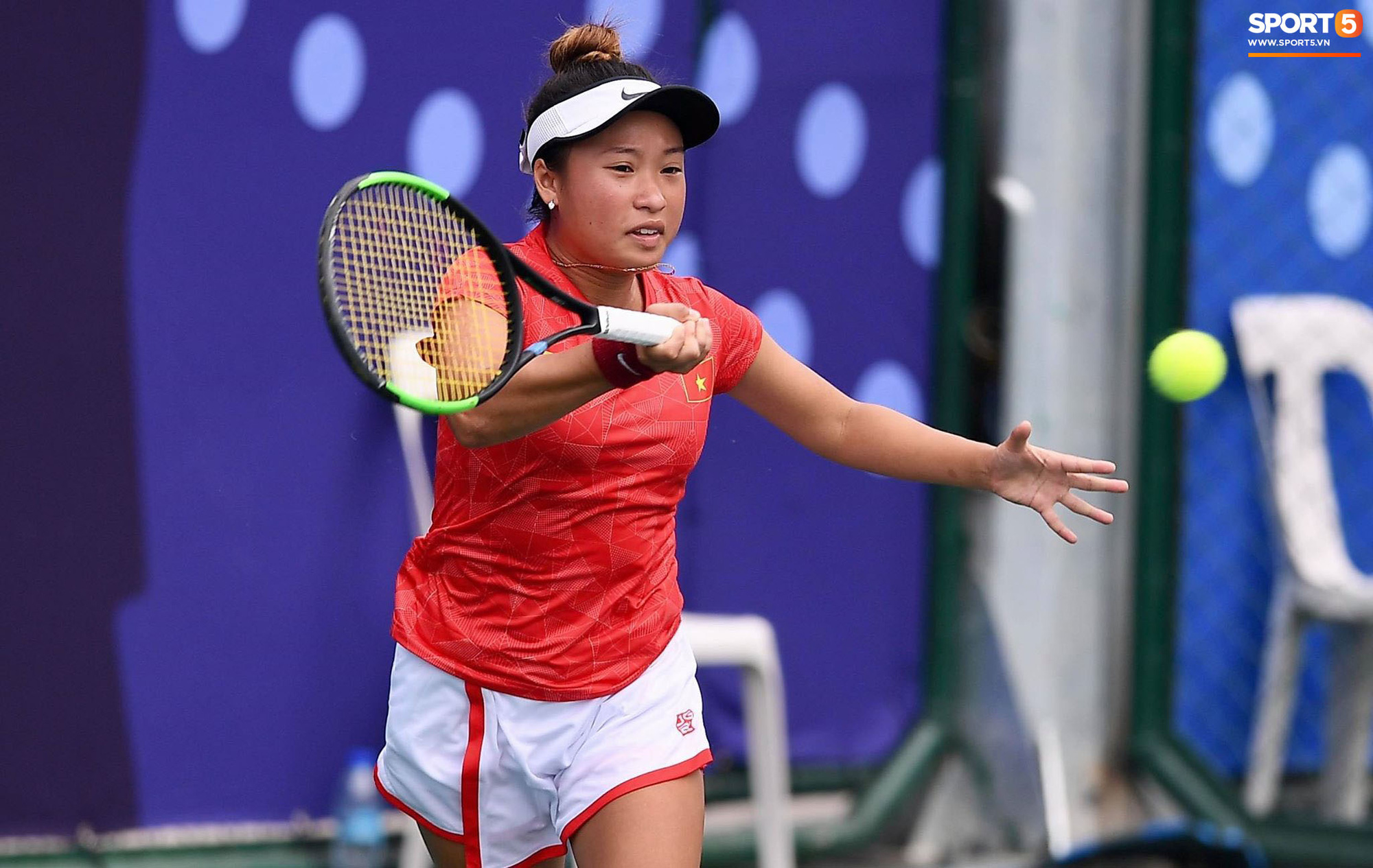 SEA Games 30 ngày 2/12: Thái Lan giúp tuyển nữ Việt Nam vào bán kết ở ngôi nhất bảng - Ảnh 26.