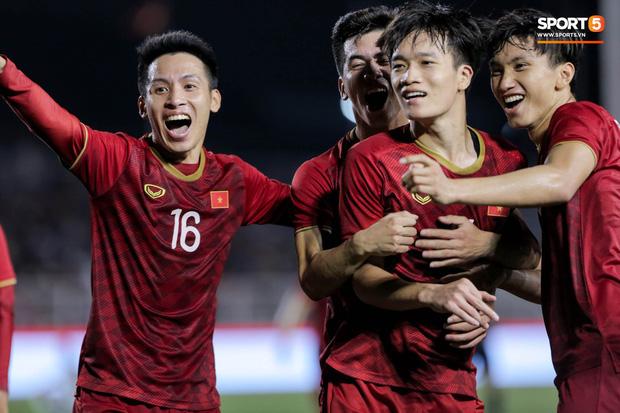 Tới đây Singapore, U22 Việt Nam sẽ dạy cho những cậu bé của Fandi Ahmad cách ghi bàn - Ảnh 3.