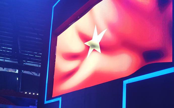 Đoàn Esports Việt Nam thành công trong ngày đầu ra quân tại SEA Games 30