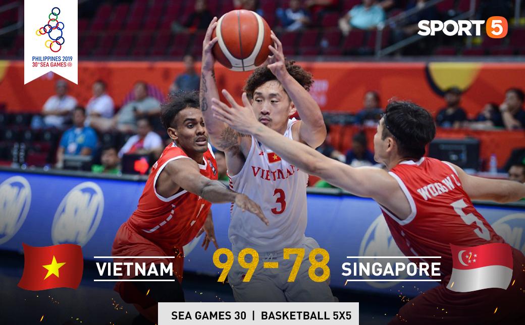 Hai lần làm nên lịch sử tại SEA Games 30, đội tuyển bóng rổ Việt Nam liệu có được thưởng nóng? - Ảnh 1.