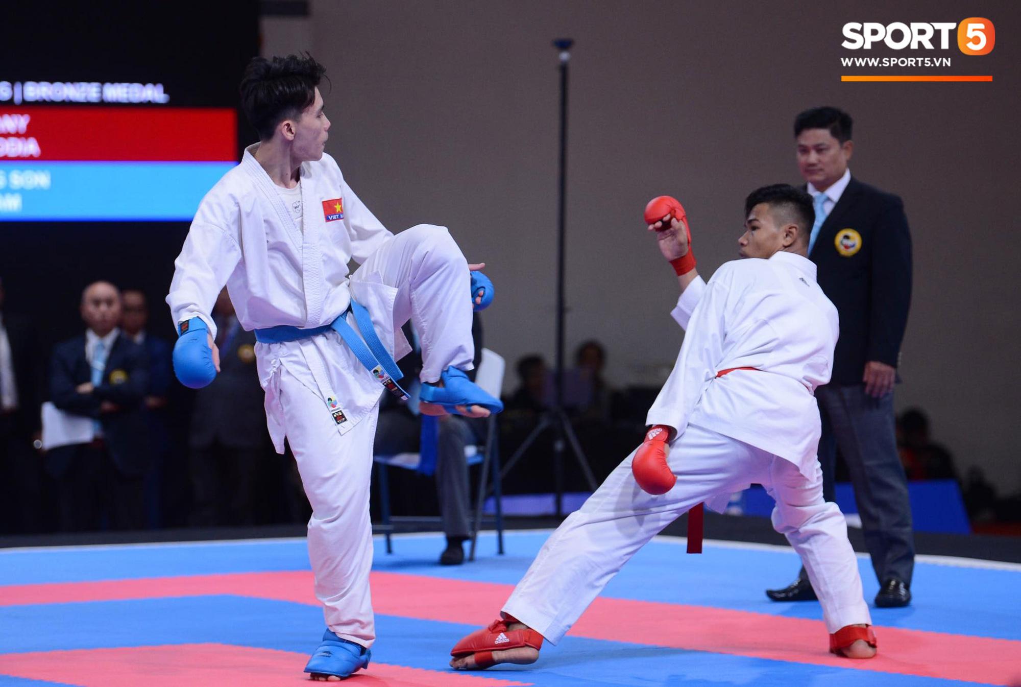 SEA Games ngày 8/12: Nữ hoàng điền kinh Tú Chinh vượt 2 VĐV nhập tịch trong tích tắc, xuất sắc giành HCV chung cuộc - Ảnh 52.