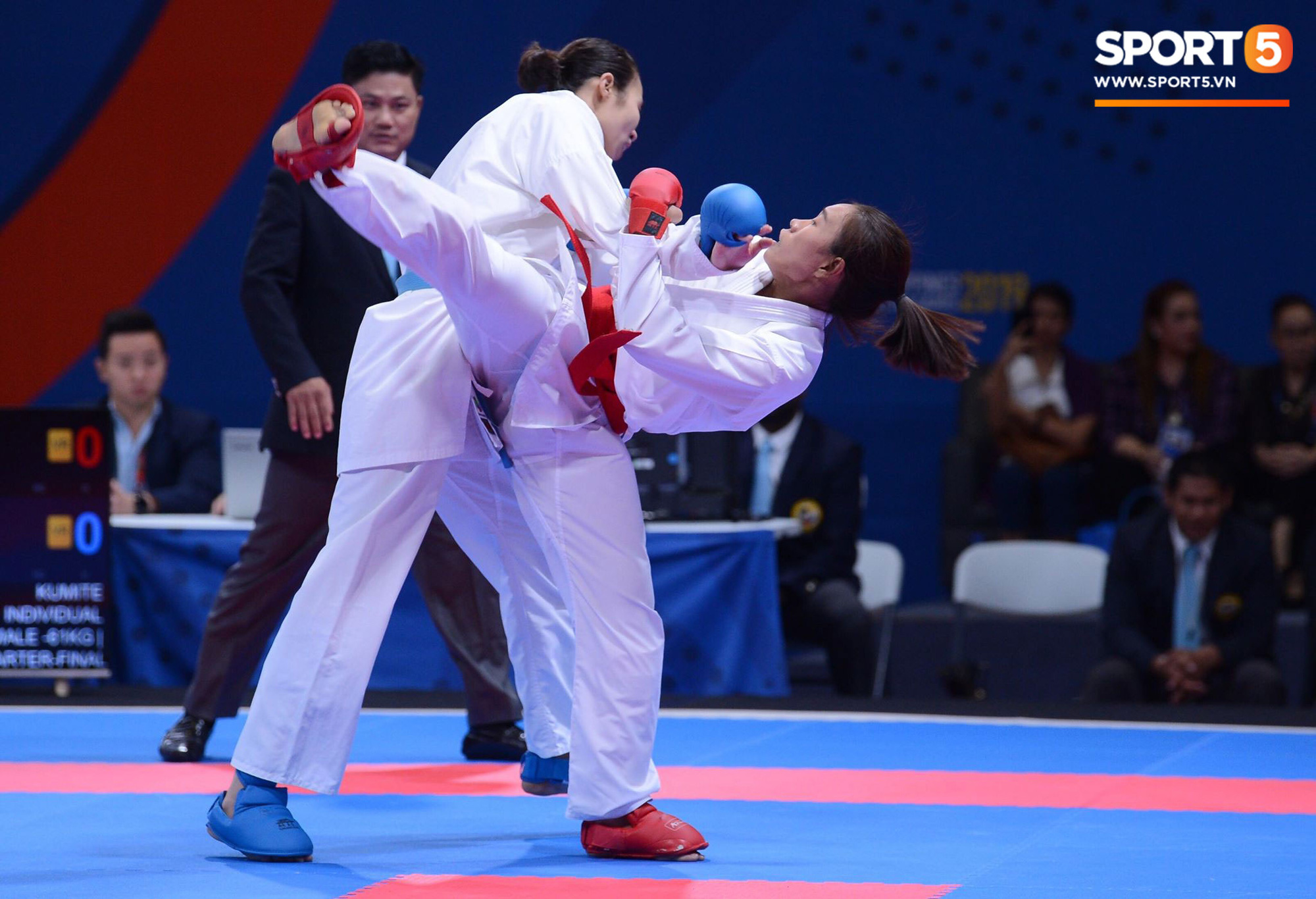 SEA Games ngày 8/12: Nữ hoàng điền kinh Tú Chinh vượt 2 VĐV nhập tịch trong tích tắc, xuất sắc giành HCV chung cuộc - Ảnh 69.