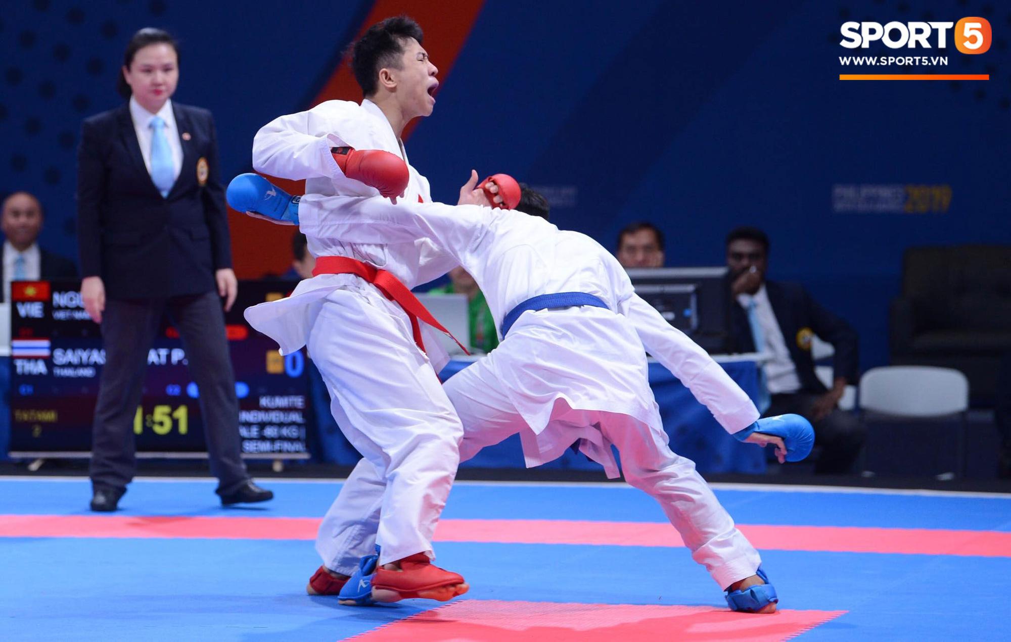 SEA Games ngày 8/12: Nữ hoàng điền kinh Tú Chinh vượt 2 VĐV nhập tịch trong tích tắc, xuất sắc giành HCV chung cuộc - Ảnh 58.