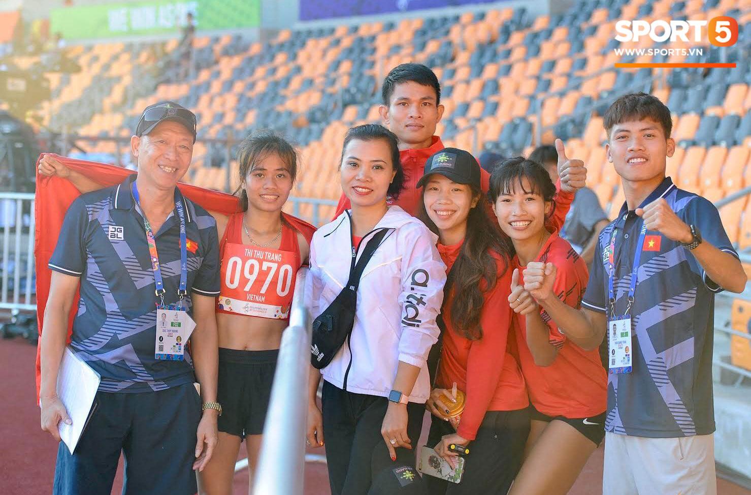 SEA Games ngày 8/12: Nữ hoàng điền kinh Tú Chinh vượt 2 VĐV nhập tịch trong tích tắc, xuất sắc giành HCV chung cuộc - Ảnh 79.