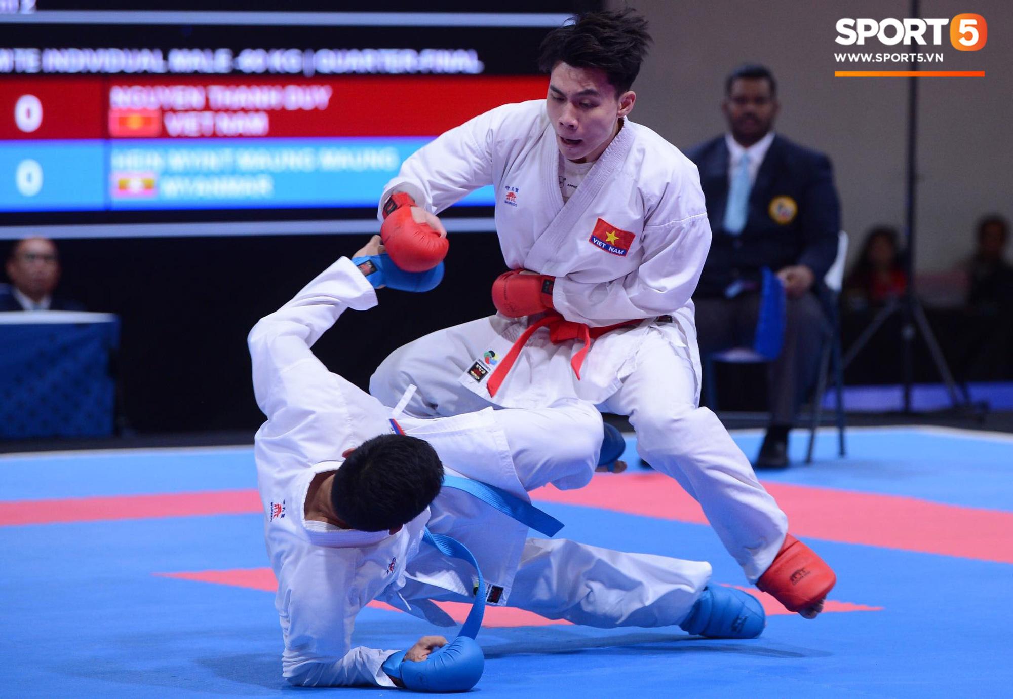 SEA Games ngày 8/12: Nữ hoàng điền kinh Tú Chinh vượt 2 VĐV nhập tịch trong tích tắc, xuất sắc giành HCV chung cuộc - Ảnh 60.