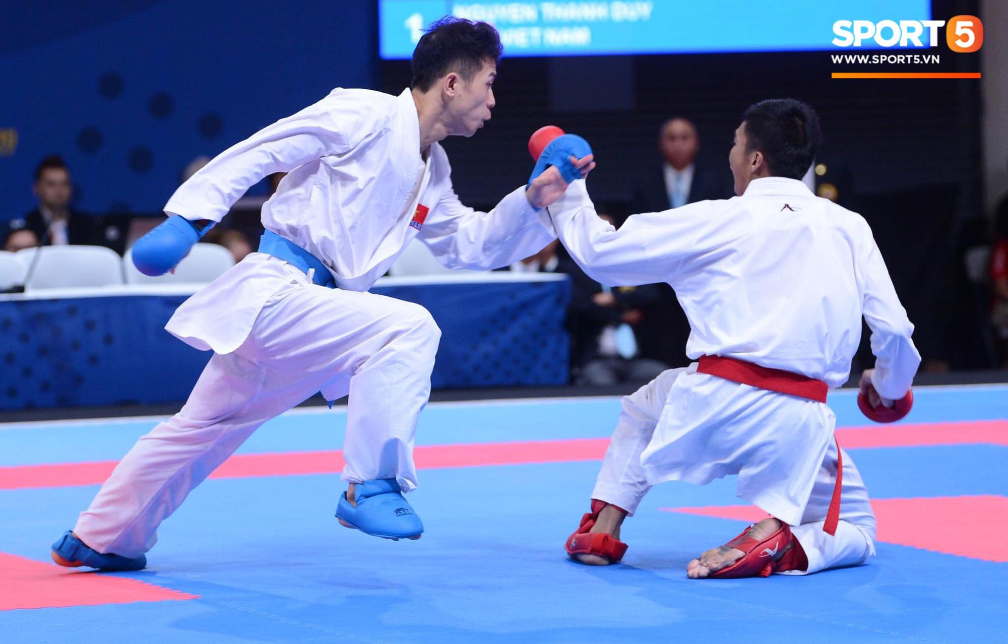 SEA Games ngày 8/12: Nữ hoàng điền kinh Tú Chinh vượt 2 VĐV nhập tịch trong tích tắc, xuất sắc giành HCV chung cuộc - Ảnh 46.