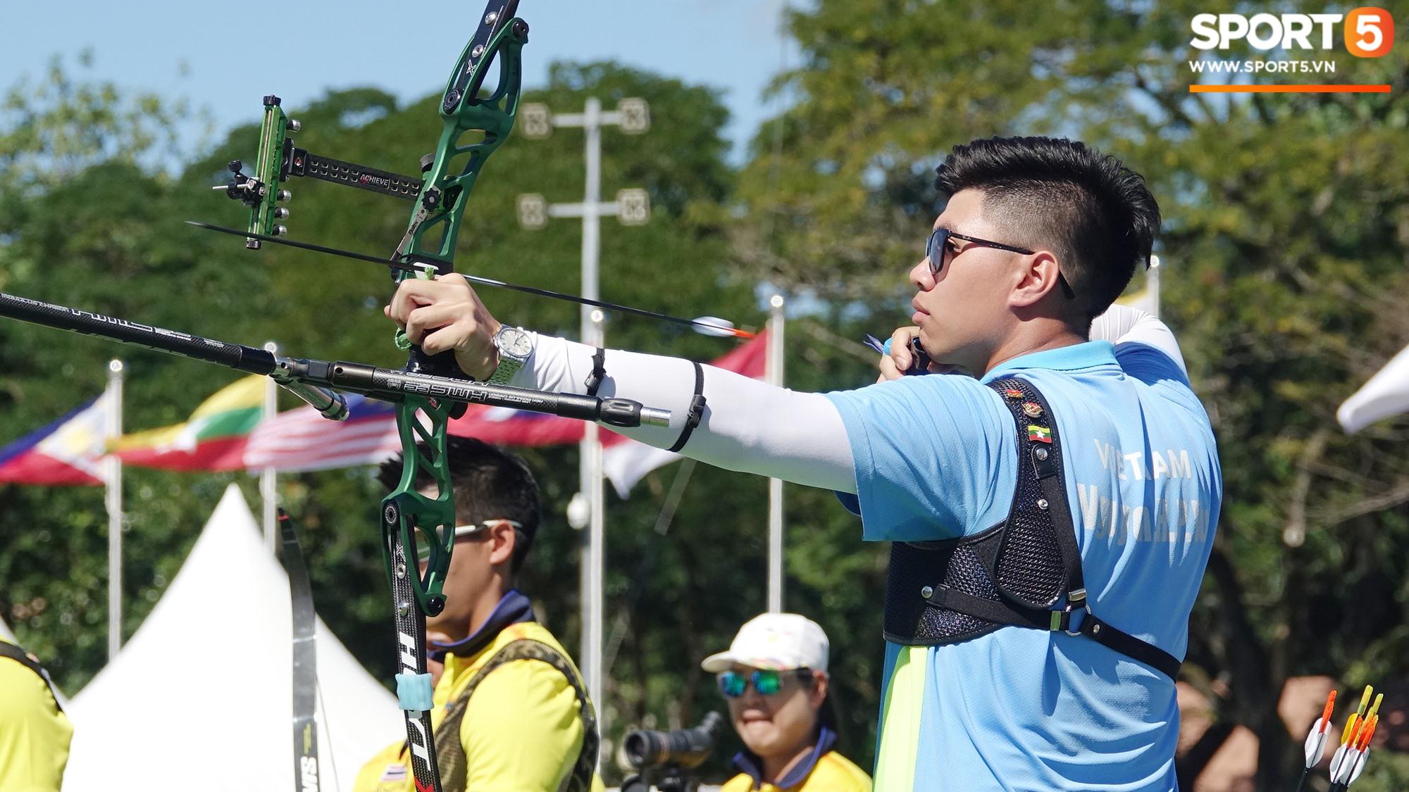 SEA Games ngày 8/12: Nữ hoàng điền kinh Tú Chinh vượt 2 VĐV nhập tịch trong tích tắc, xuất sắc giành HCV chung cuộc - Ảnh 39.