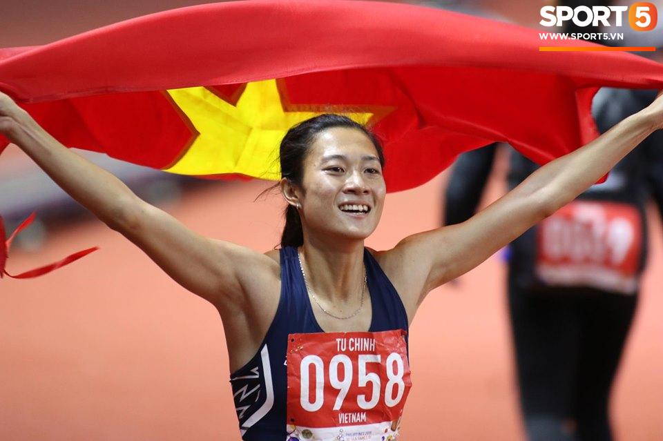 SEA Games ngày 8/12: Nữ hoàng điền kinh Tú Chinh vượt 2 VĐV nhập tịch trong tích tắc, xuất sắc giành HCV chung cuộc - Ảnh 27.